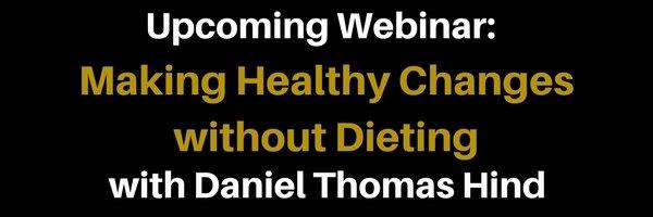 Webinar with Daniel Thomas Hind